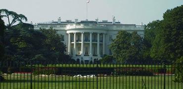 הבית הלבן / צילום: רויטרס